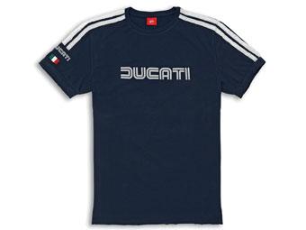 ショートシャツ80sロゴ_2