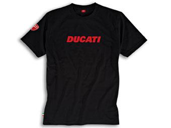 ショートシャツDucatiana2黒_2