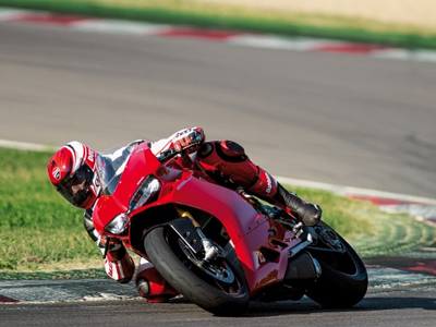 1299Panigale S Test Ride Week